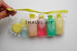 Flüssigkeiten im Handgepäck