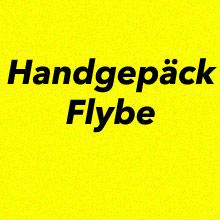 Handgepäck Bestimmungen Flybe
