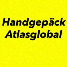 Handgepäck Bestimmungen Atlasglobal